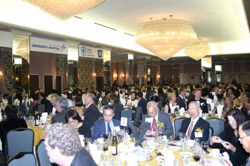 2006 CIE-USA Asian American Engineer of the Year Award